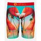 ETHIKA Flamingo Island Staple Boys Boxer Briefs