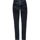 ALMOST FAMOUS High Rise Womens Skinny Jeans