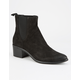 DOLCE VITA Colbey Leather Womens Boots