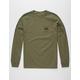 RVCA Chalet Mens T-Shirt