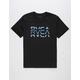 RVCA Cut Boys T-Shirt