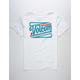 VOLCOM Curvature Boys T-Shirt