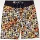 MATIX Batix Mens Boardshorts