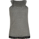 FULL TILT Lace Trim Girls Top