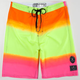 BILLABONG Platinum X Iconic Mens Boardshorts