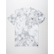 ADIDAS Clima 2.0 Quartz Mens T-Shirt