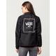VANS Thanks Coach Womens Windbreaker Jacket