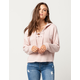 OTHERS FOLLOW Lace Up Womens Hoodie