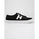 HUF Hupper 2 Lo Black & White Shoes