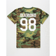 DIAMOND SUPPLY CO. 98 Script Boys T-Shirt