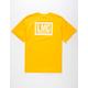 LOSER MACHINE Hardline Mens T-Shirt