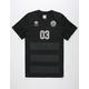 ADIDAS Darby Mens T-Shirt