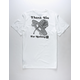ADIDAS For Nothing Mens T-Shirt