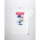 ADIDAS Baked And Fried Mens T-Shirt