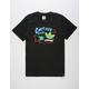ADIDAS Cact-Ice Cooler Mens T-Shirt