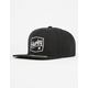 HURLEY Tall Boy Mens Snapback Hat