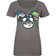 NEFF Deadmau5 Radder Womens Tee