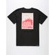 JSLV Postage Mens T-Shirt