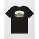 VANS Hi Standard Boys T-Shirt