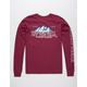 VANS Classic Summit Mens T-Shirt