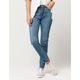 ROXY I Feel Free Womens High Waisted Jeans