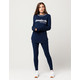 REEBOK Franchise Womens Leggings