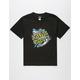 SANTA CRUZ Shark Dot Boys T-Shirt