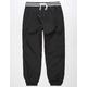 PRIMITIVE Creped Mens Warm Up Pants