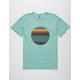 VISSLA Equator Mens T-Shirt
