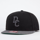 DC SHOES Spleefer New Era Mens Snapback Hat