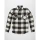 RSQ Savage Mens Flannel Shirt