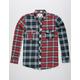 ELDON Match Up Mens Flannel Shirt