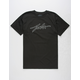 JSLV Signature Stroke Mens T-Shirt