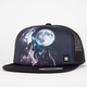 DC SHOES Wolfpack Mens Trucker Hat