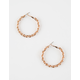 FULL TILT Taylor Hoop Earrings