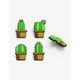 Cactus Push Pins