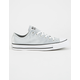 CONVERSE Velvet Chuck Taylor All Star Low Shoes