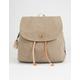 TOMS Desert Canvas Poet Mini Backpack