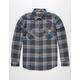 VALOR Alkaline Mens Flannel Shirt