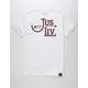 JSLV Target Select Mens T-Shirt