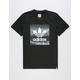 ADIDAS NYC Photo Mens T-Shirt