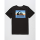 QUIKSILVER Box Spray Boys T-Shirt
