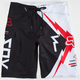 FOX Tech Series Bolted Mens Boardshorts