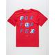 FOX Illusory Boys T-Shirt