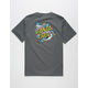 SANTA CRUZ Shark Dot Mens T-Shirt