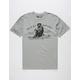 HIPPYTREE Chimp Mens T-Shirt