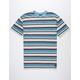 RUSTY Escobar Mens T-Shirt