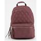 VIOLET RAY Kiana Mini Backpack