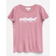 IVY + MAIN Horse Girls Tee