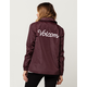 VOLCOM Brewster Womens Coach Jacket